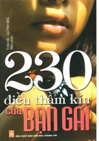 230 điều thầm kín của bạn gái - Thái Hà & Quỳnh Bắc