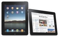 Máy tính bảng Apple iPad 1 - 16GB, Wifi + 3G, 9.7 inch - Hàng đã qua sử dụng