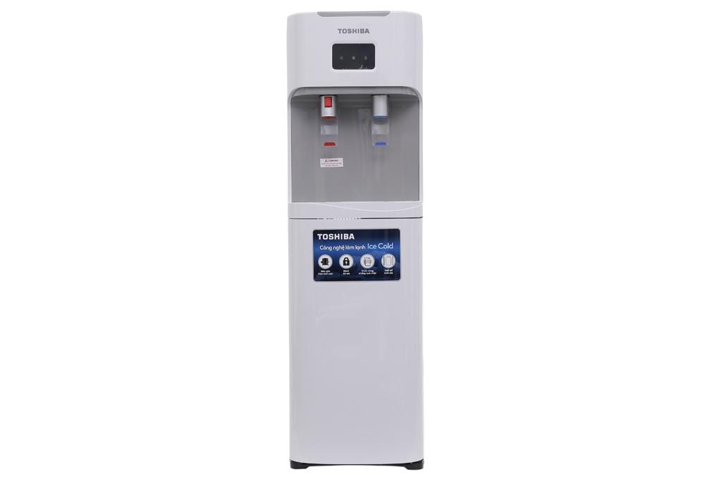 Cây nước nóng lạnh Toshiba RWF-W1669BV(W)