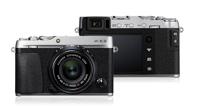 Máy ảnh Mirrorless Fujifilm X-E3 Body