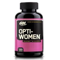 Thực phẩm bổ sung tăng cơ và cải thiện sức khỏe Optimum Nutrition Opti-Women 120 viên
