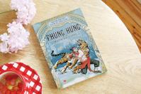Tranh Truyện Lịch Sử Việt Nam - Phùng Hưng Bố Cái Đại Vương