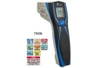 Dụng cụ đo nhiệt độ bằng tia hồng ngoại Shinwa 73036