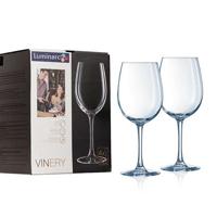 Bộ 4 ly rượu vang Luminarc Vinery G3261 750ml