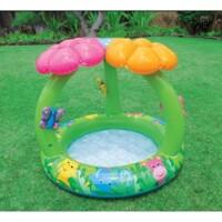 Bể bơi nhỏ hình hoa Intex 57419