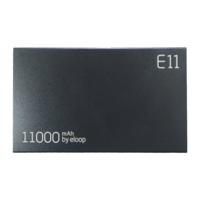 Pin sạc dự phòng Eloop E11 11000mAh
