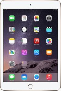 Máy tính bảng Apple iPad mini 3 Cellular - 64GB, Wifi + 3G/ 4G, 7.9 inch