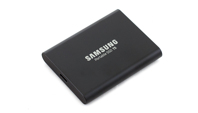 Ổ cứng SSD Samsung di động T5 Portable 1TB