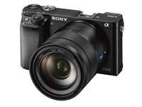 Máy ảnh Sony Alpha 6000