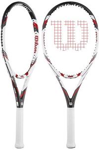 Vợt Tennis Wilson Five 103 WRT720610