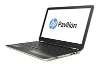 Laptop HP Pavilion 15-au520TX Z4H96PA - Intel core i5, 4GB RAM, HDD 500GB, nVidia GeForce 940MX 2GB DDR3, 15.6 inch