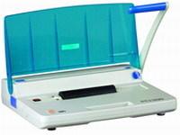 Máy đóng tài liệu gáy xoắn cuộn Supu PC1200 (PC-1200)