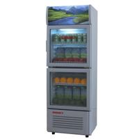 Tủ mát Sanaky VH300W (VH-300W) - 300 lít, 2 cửa