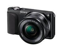 Máy ảnh Mirror Less Sony NEX-3N (NEX-3NL) - 16.1MP