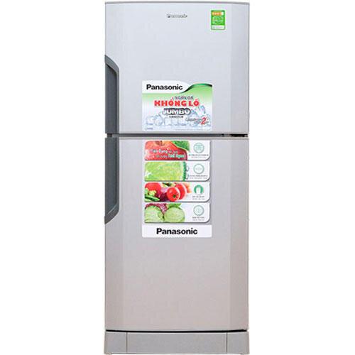 Kết quả hình ảnh cho Tủ lạnh Panasonic 152 lít NRBJ177MSVN
