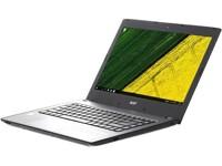 Laptop Acer Aspire E5 475 33WT (NX.GCUSV.002) - Intel core i3, 4GB RAM, HDD 500GB, Intel HD Graphics 520, 14 inch