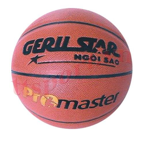Quả bóng rổ Gerustar Promaster