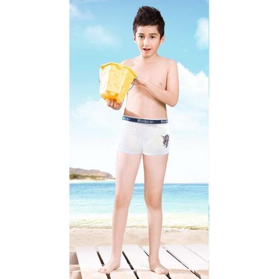 Quần bơi bé trai-RB001