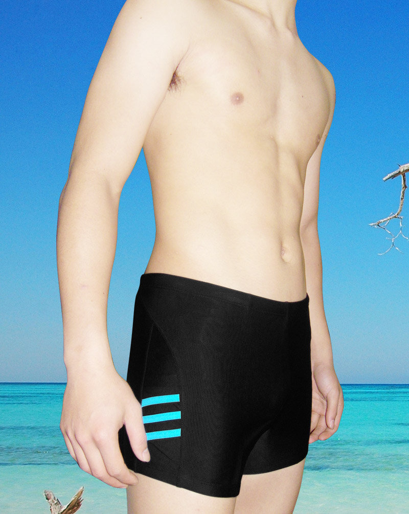 Quần bơi nam Adidas