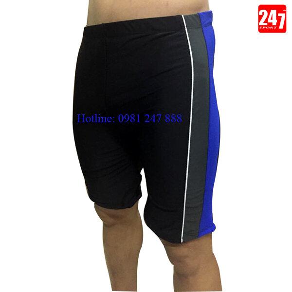 Quần bơi nam ống dài Sport 139