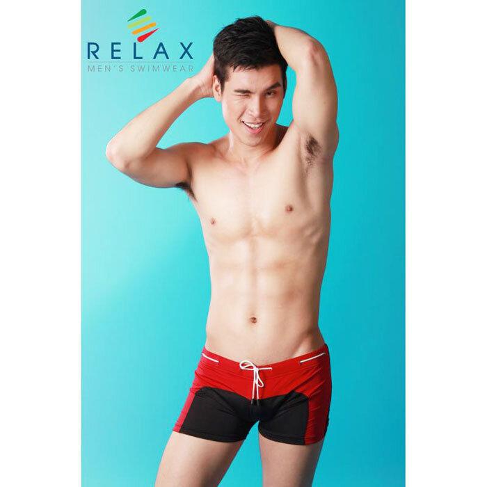 Quần bơi nam Relax RLSW003
