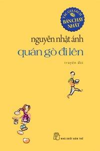 Quán gò đi lên - Nguyễn Nhật Ánh