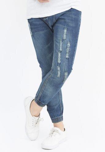 Quần jean nam Jogger Pants QJ81-6106