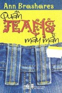 Quần Jeans may mắn - Ann Brashares