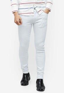 Quần jeans nam Titishop QJ149