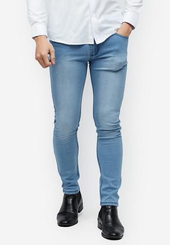 Quần jeans Titishop QJ153