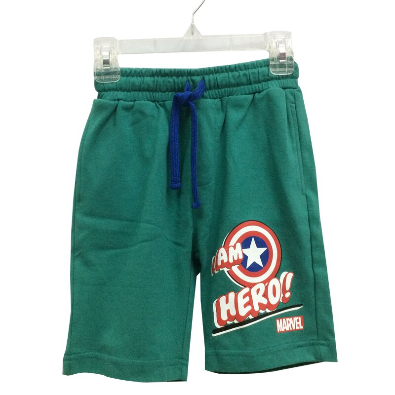 Quần short bé trai Marvel Mcpa-0006