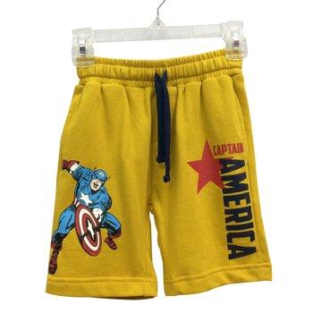 Quần short bé trai Marvel Mcpa-0010
