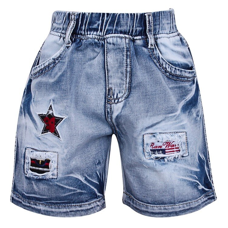 Quần Short jean nam BT61003