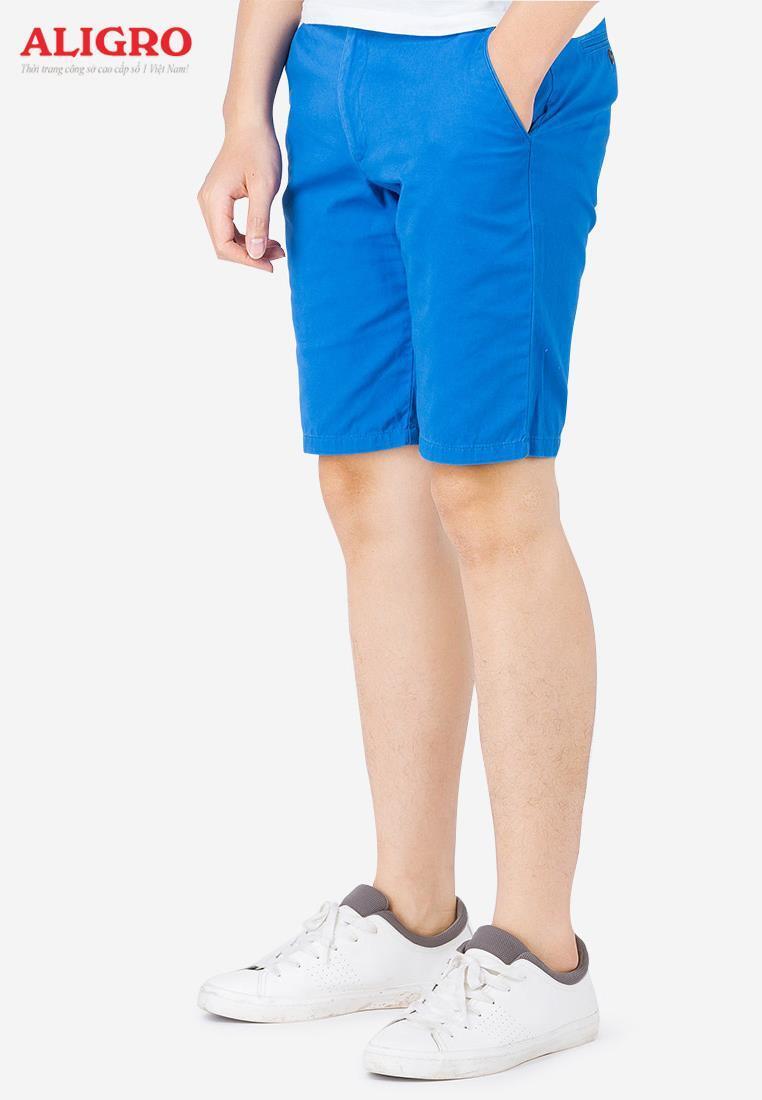 Quần Shorts nam Aligro ALGQS1022