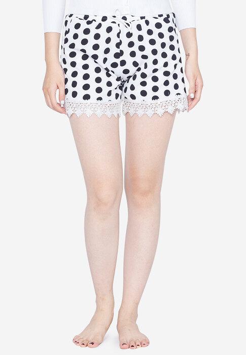 Quần shorts nữ FrancisB 024A