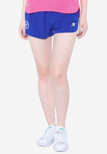 Quần shorts thể thao nữ Xtep 983228240037