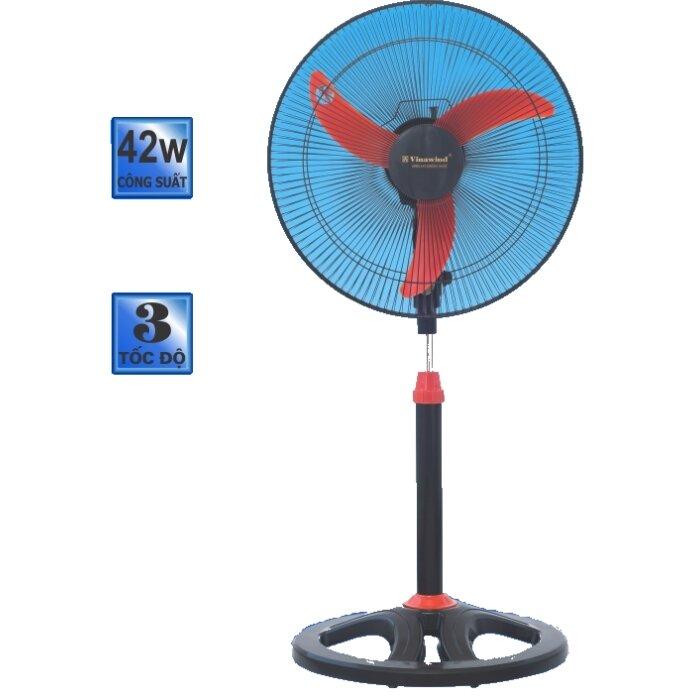 Quạt cây - đứng điện cơ Vinawind QĐL- 400-E/M
