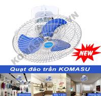 Quạt đảo trần Komasu KM-50/QĐT