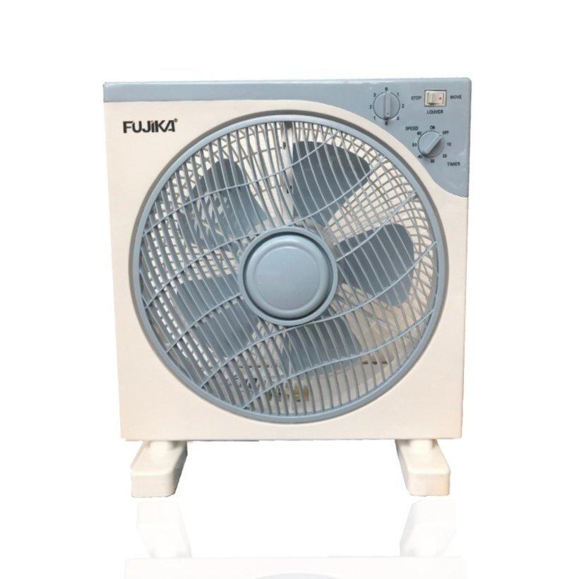 Quạt điện dạng hộp Fujika FJ-QH125