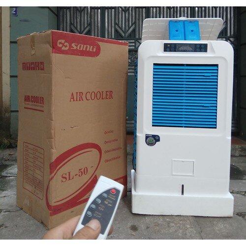 Quạt điều hòa hơi nước YASHIMA SL50