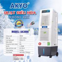 Quạt điều hòa không khí Akyo AK-3000