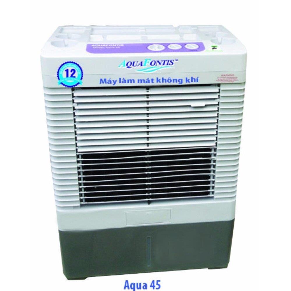 Nơi bán Quạt điều hòa không khí Aqua 45 giá rẻ nhất tháng 04/2021
