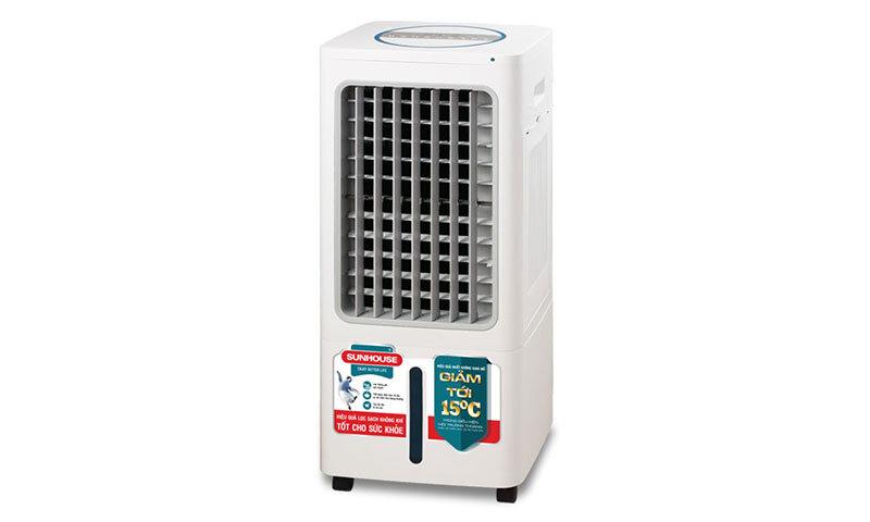 Quạt điều hòa không khí Happy Time HTD7741 - 120W