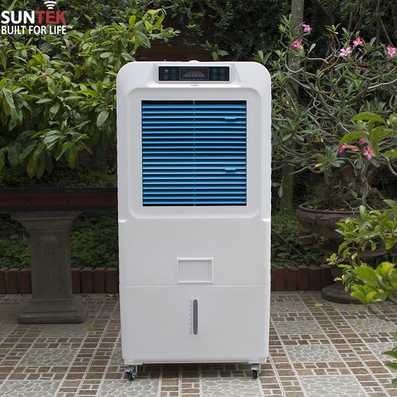 Quạt điều hòa không khí SUNTEK SL60, Bản Đá Khô