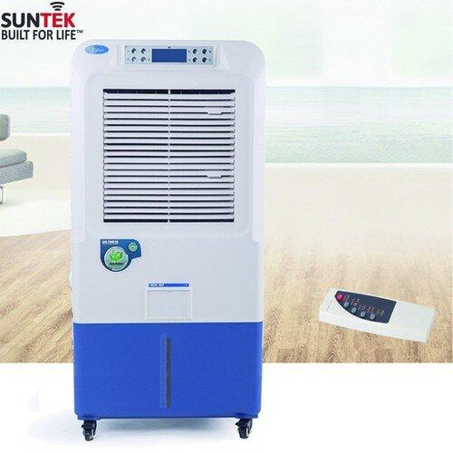 Quạt điều hòa không khí SUNTEK SL60, Remote