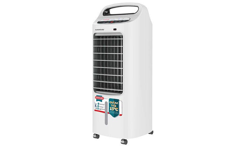 Quạt điều hòa không khí Sunhouse SHD7713 - 13 lít, 85W