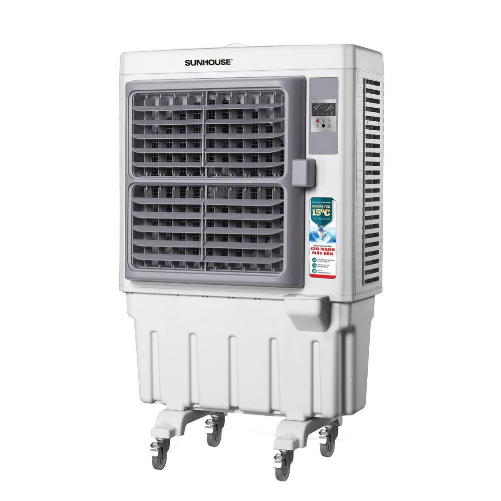 Quạt điều hòa không khí Sunhouse SHD7773 - 75 lít, 290W