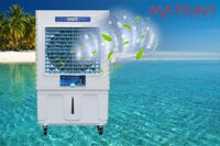 Quạt điều hòa không khí Matsuko DR6500