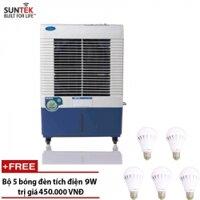 Quạt điều hòa– Máy làm mát không khí công suất cao Suntek SL36 Knob