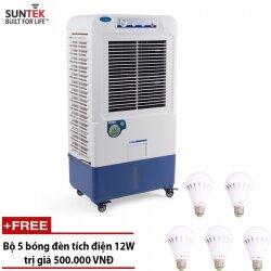 Quạt điều hòa – Máy làm mát không khí công suất cao Suntek SL60 Knob